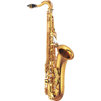【代引不可】【管楽器】【テナーサックス】 YAMAHA(ヤマハ)B♭テナーサックスYTS-875EX