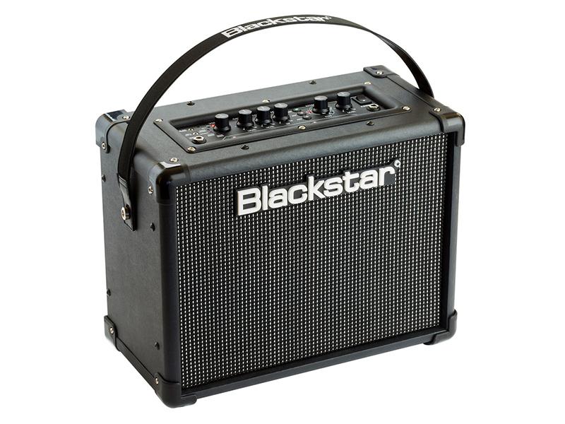 【Blackstar ( ブラックスター )】【ギターアンプ】【送料無料!】 ID:Core Stereo 20