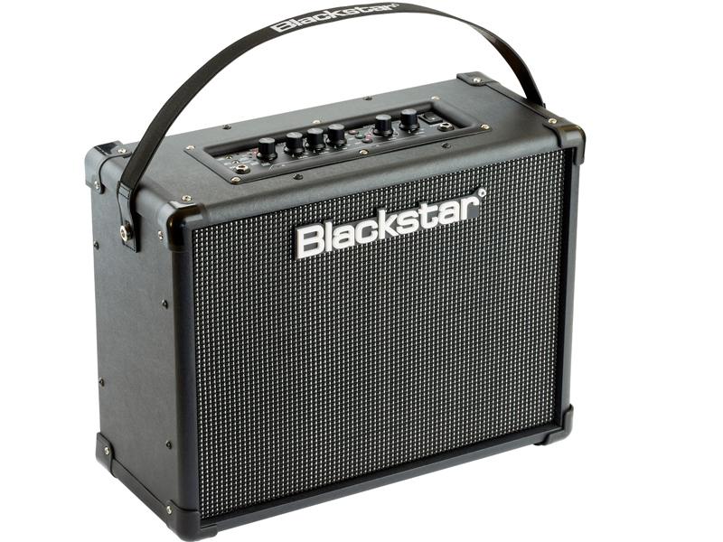 【Blackstar ( ブラックスター )】【ギターアンプ】【送料無料!】 ID:Core Stereo 40