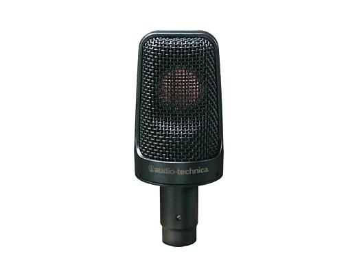 【audio-technica(オーディオテクニカ)】【コンデンサーマイク】AE3000