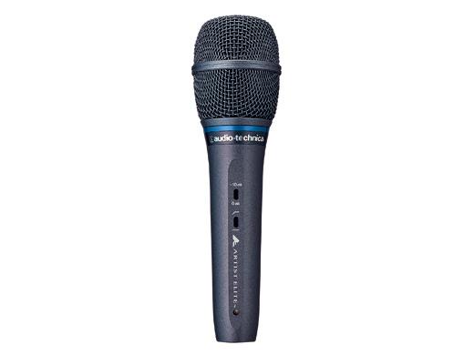 【audio-technica(オーディオテクニカ)】【コンデンサーマイク】AE5400