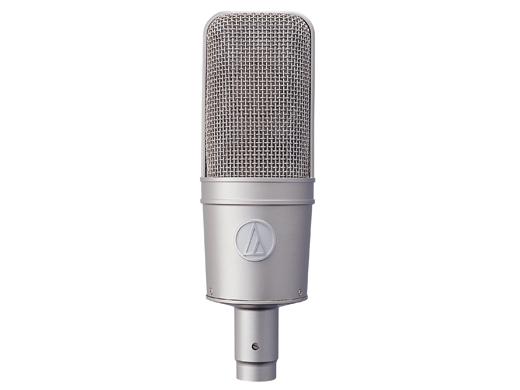 【audio-technica(オーディオテクニカ)】【コンデンサーマイク】AT4047/SV