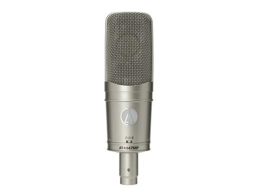 【audio-technica(オーディオテクニカ)】【コンデンサーマイク】AT4047/MP