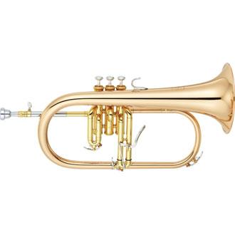 ヤマハのフリューゲルホルン YFH-8315G 管楽器 フリューゲルホルン YAMAHA ついに入荷 ヤマハ 大規模セール
