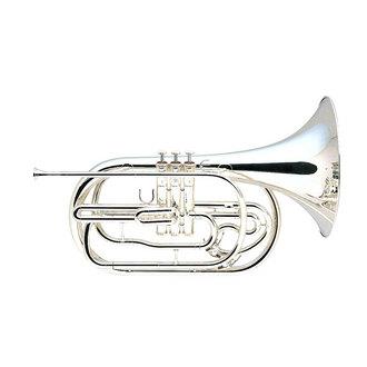 【管楽器】【YAMAHA(ヤマハ)】 マーチングフレンチホルン YHR-302MS