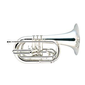 【管楽器】【YAMAHA(ヤマハ)】 マーチングバリトンYBH-301MS