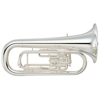 【代引不可】【管楽器】【YAMAHA(ヤマハ)】 マーチングユーフォニアムYEP-201MS