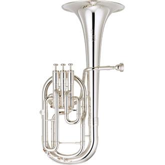 【代引不可】【管楽器】【YAMAHA(ヤマハ)】  アルトホルンYAH-803S