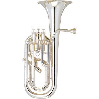 ヤマハのバリトンYBH-621S 【代引不可】【管楽器】【YAMAHA(ヤマハ)】バリトンYBH-621S