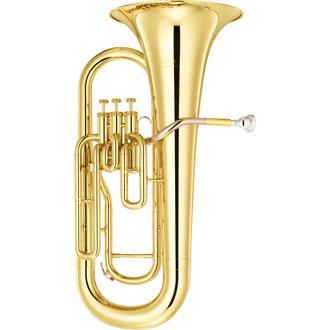 【代引不可】【管楽器】【YAMAHA(ヤマハ)】 ユーフォニアムYEP-201