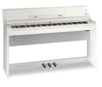 【代金引換不可!】【Roland(ローランド)デジタルピアノ】DP90Se-PWS(白塗鏡面艶出し塗装仕上げ)