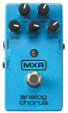 *【エフェクター】【MXR】【送料無料!】Analog Chorus M234 (M-234)