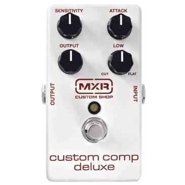 *【エフェクター】【MXR】【送料無料!】CSP204 (CSP-204) Custom Comp Deluxe