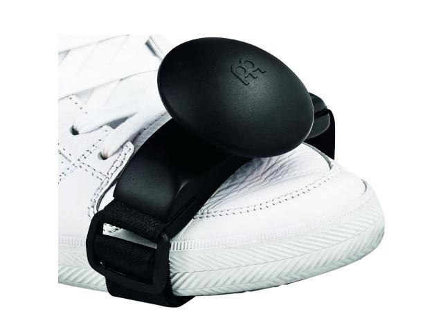 定形外郵便 出群 送料無料 MEINL マイネル FS-BK 再販ご予約限定送料無料 Shaker Foot フットパーカッション