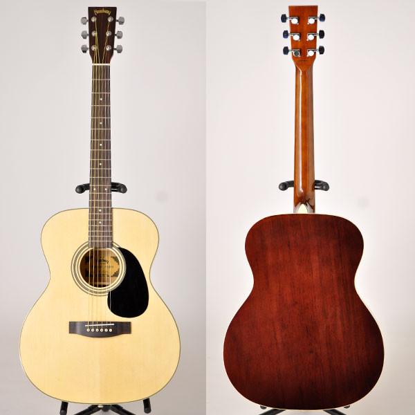 【代引不可】【HEADWAY】【アコースティックギター】HF-25/NA