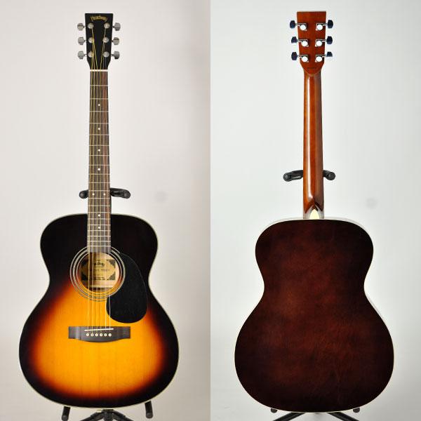 【代引不可】【HEADWAY】【アコースティックギター】HF-25/SB