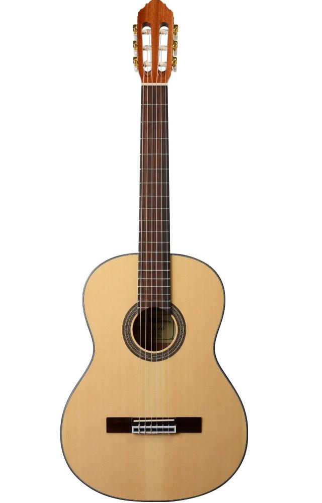 【代引不可】【SepiaCrue】【クラシックギター】 クラシックギター CG-15