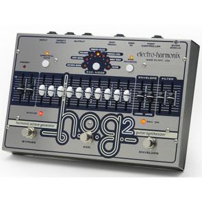 【electro-harmonix】HOG2(ホグ2/ホグツー) ハーモニック・オクターバー