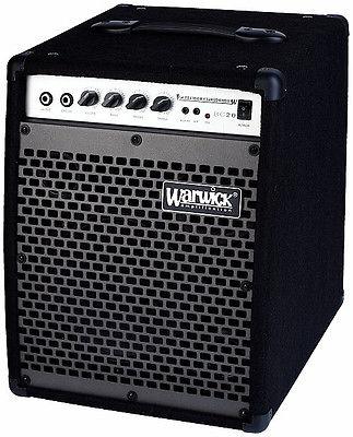 【Warwick(ワーウィック)】【ベースアンプ】ベースアンプ BC20(BC-20)
