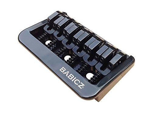 【パーツ】【BABICZ】ブリッジ FCH - Fixed 6 Hardtail, Original Series ブラック FCH-H6 BK