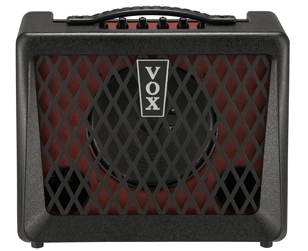 *【VOX】50Wベース・アンプ VX50-BA