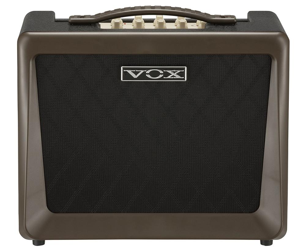 【VOX】50Wアコースティック・ギター用アンプ VX50-AG