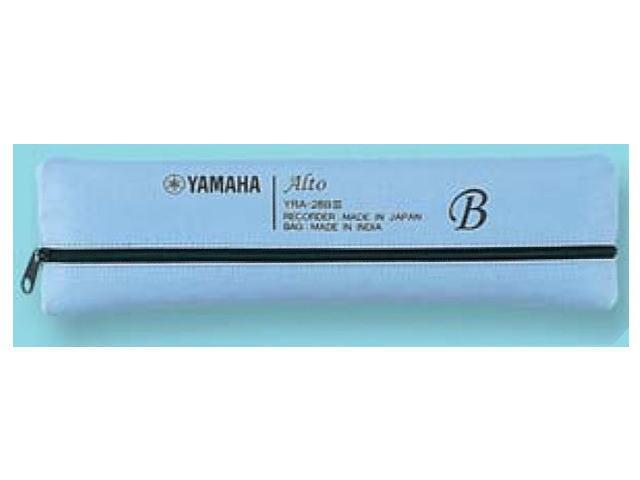 再入荷 予約販売 YAMAHAのアルトリコーダー用のソフトケースです YRA28B-3 AL完売しました。 ネコポス便 送料無料 ヤマハ アルトリコーダー用ソフトケース YRA-28B-3 YAMAHA