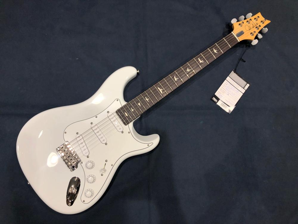 【PRS(ポールリードスミス)】Silver Sky John Mayer Signature Model J2 FROST