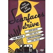特価です 蔵 送料無料 VHS DRIVE~ギャング達の行進 通販 SCARFACES