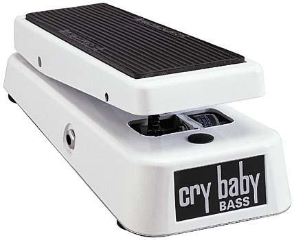 *【ワウペダル】DUNLOPcry baby 105Q