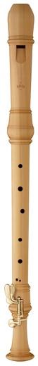 *【リコーダー】 MOECK(メック) ロッテンブルグ独奏用 テナーリコーダー 4424