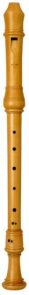*【リコーダー】 MOECK(メック) ステンズビィ独奏用 アルトリコーダー 5323