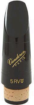 *【Vandoren(バンドレン)B♭クラリネットマウスピース】5RV-L