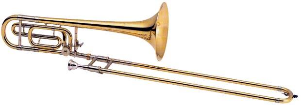 【代引不可】【管楽器】【トロンボーン】 BACH(バック) トロンボーン 42B 【smtb-k】【ky】
