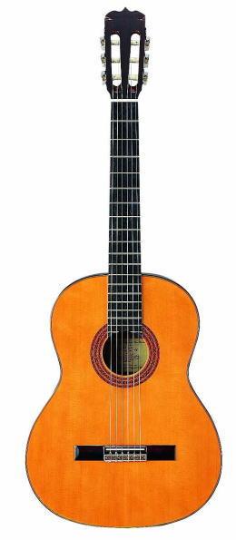 *【代引不可】クラシックギター SepiaCrue(セピアクルー) C280(C-280)