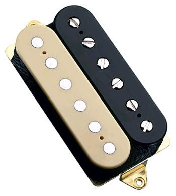 【ピックアップ】【DiMarzio(ディマジオ)】DP211 Vintage/EJ Custom™ Neck