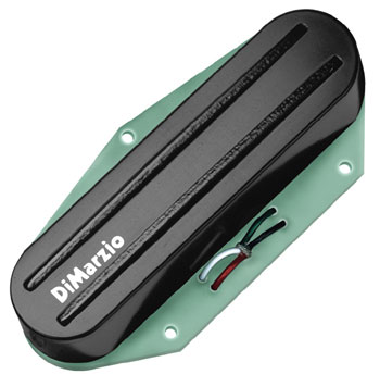 【ピックアップ】【DiMarzio(ディマジオ)】DP381 Fast Track T™