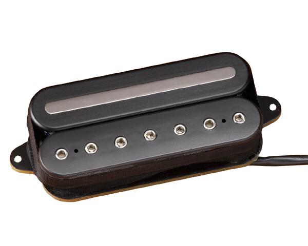 *【ピックアップ】【DiMarzio(ディマジオ)】 7弦用ピックアップ DP708 Crunch Lab 7 Bridge Model