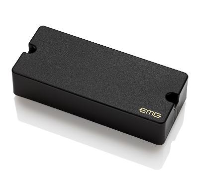 *【ピックアップ】【EMG】ピックアップ デュアルコイルハムバッカー EMG-707