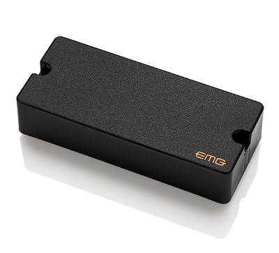 *【ピックアップ】【EMG】ピックアップ デュアルコイルハムバッカー EMG-707TW