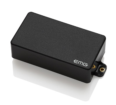*【ピックアップ】【EMG】ピックアップ シングルコイル EMG-H