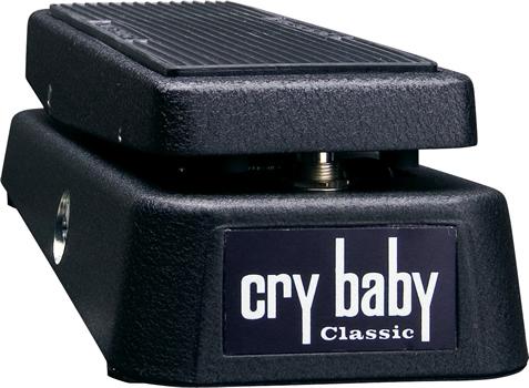 *【ワウペダル】DUNLOPcry baby GCB-95F
