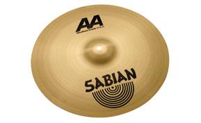 *【SABIAN(セイビアン)】【シンバル】AA Medium Crash AA-16MC クラッシュ 16インチ