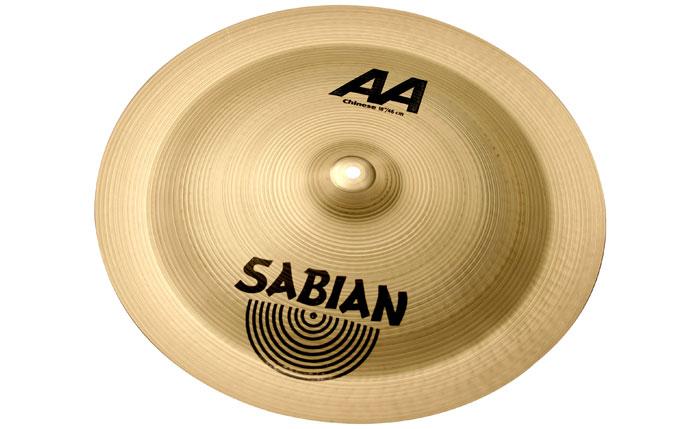 *【SABIAN(セイビアン)】【シンバル】クラッシュライドシンバル SBR-18CR 18インチ
