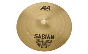 *【SABIAN(セイビアン)】【シンバル】AA Medium Thin Crash AA-18MTC クラッシュ 18インチ
