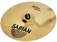 *【SABIAN(セイビアン)】【シンバル】AA Thin Crash AA-18TC クラッシュ 18インチ