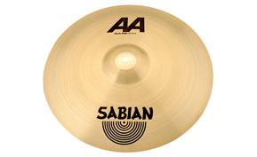 *【SABIAN(セイビアン)】【シンバル】AA Rock Ride AA-20RR ライド 20インチ