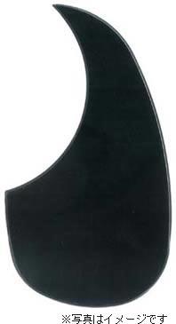 【SCUD】【ピックガード】アコギ用ピックガード F-4001 アコースティックギター用 ブラック