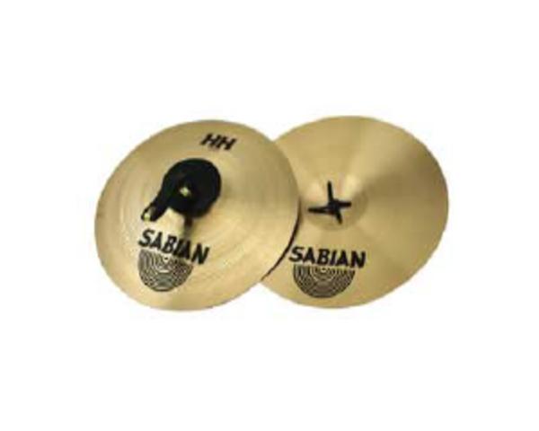 *【SABIAN(セイビアン)】【HH ジャーマニック シリーズ】コンサートシンバル ヘヴィ HH-18GM  18インチ