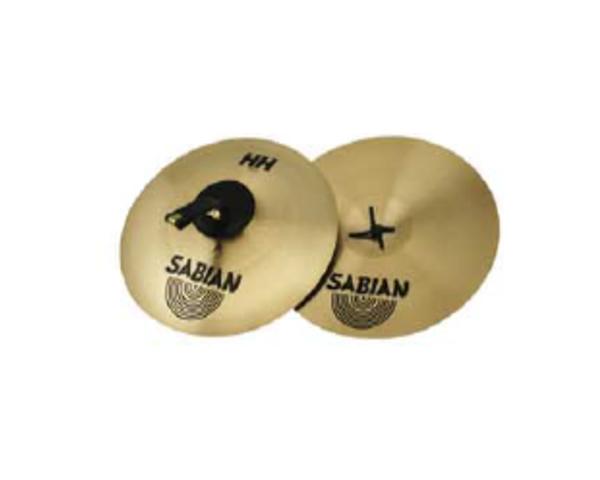 *【SABIAN(セイビアン)】【HH ヴィニーズ シリーズ】コンサートシンバル ミディアム HH-18VN  18インチ
